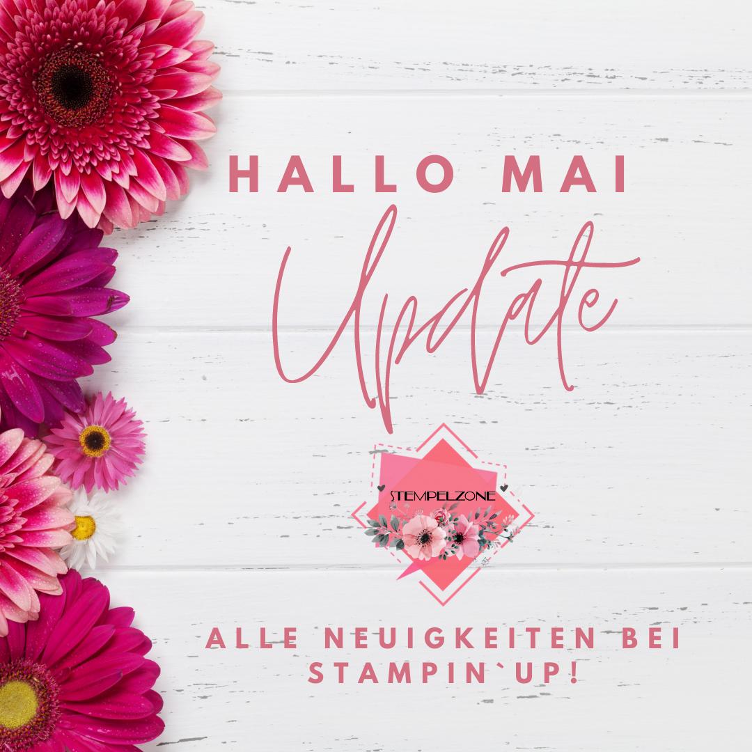 Stampin Up Update